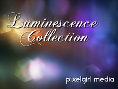 LUMINESCENCE COLLECTION