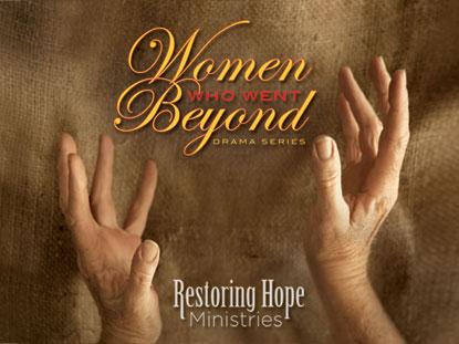 WOMEN WHO WENT BEYOND SERIES