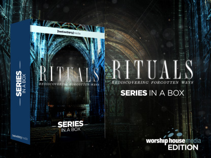 SERIES IN A BOX: RITUALS