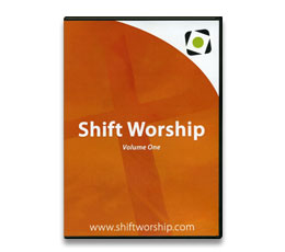 SHIFT WORSHIP VOLUME 1