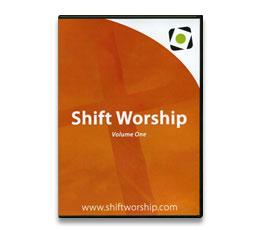 SHIFT WORSHIP VOLUME 1