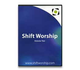 SHIFT WORSHIP VOLUME 2