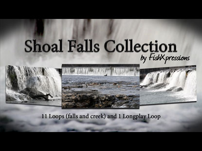 SHOAL FALLS COLLECTION