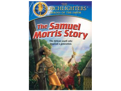 TORCHLIGHTERS: THE SAMUEL MORRIS COLLECTION