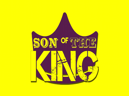 SON OF THE KING COLLECTION