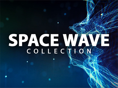 SPACE WAVE COLLECTION