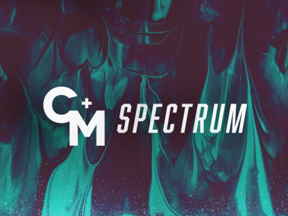 COUNTDOWNS+MOTIONS: SPECTRUM