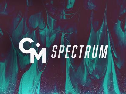 COUNTDOWNS+MOTIONS: SPECTRUM