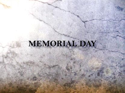 MEMORIAL INSPIRATION COLLECTION