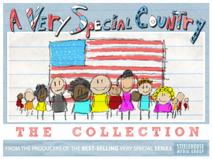 A VERY SPECIAL COUNTRY COLLECTION
