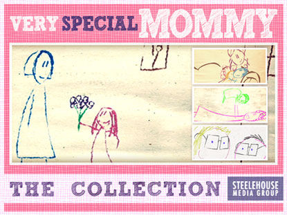 A VERY SPECIAL MOMMY COLLECTION