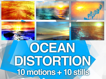 OCEAN DISTORTION
