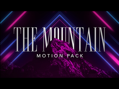 THE MOUNTAIN THEME PACK
