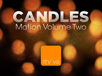 CANDLES - VOLUME 2