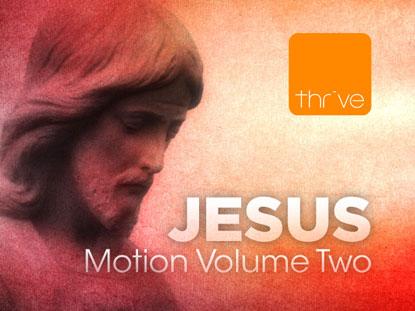JESUS - VOLUME 2