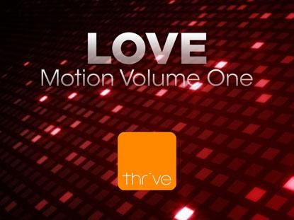 LOVE - VOLUME 1