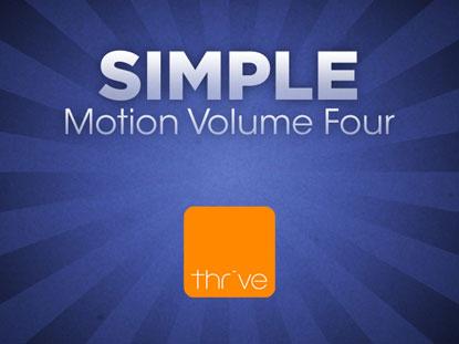 SIMPLE - VOLUME 4