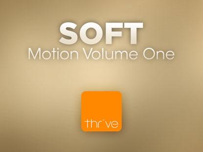 SOFT - VOLUME 1