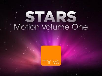 STARS - VOLUME 1