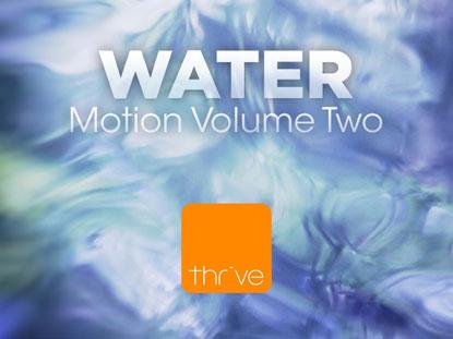 WATER - VOLUME 2