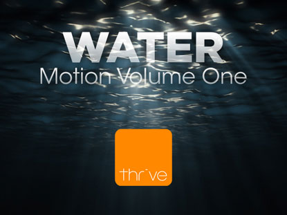 WATER - VOLUME 1