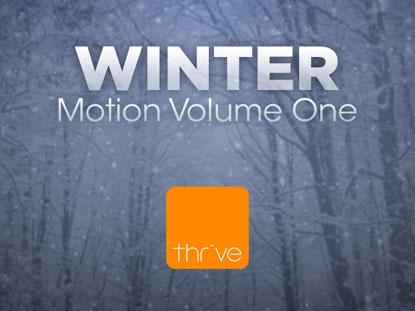 WINTER - VOLUME 1