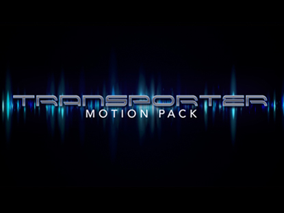 TRANSPORTER MOTION PACK