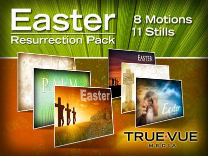 EASTER RESURRECTION PACK