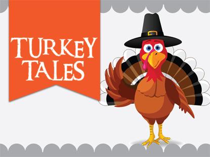 TURKEY TALES: 4-WEEK CURRICULUM
