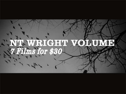 N.T. WRIGHT COLLECTION