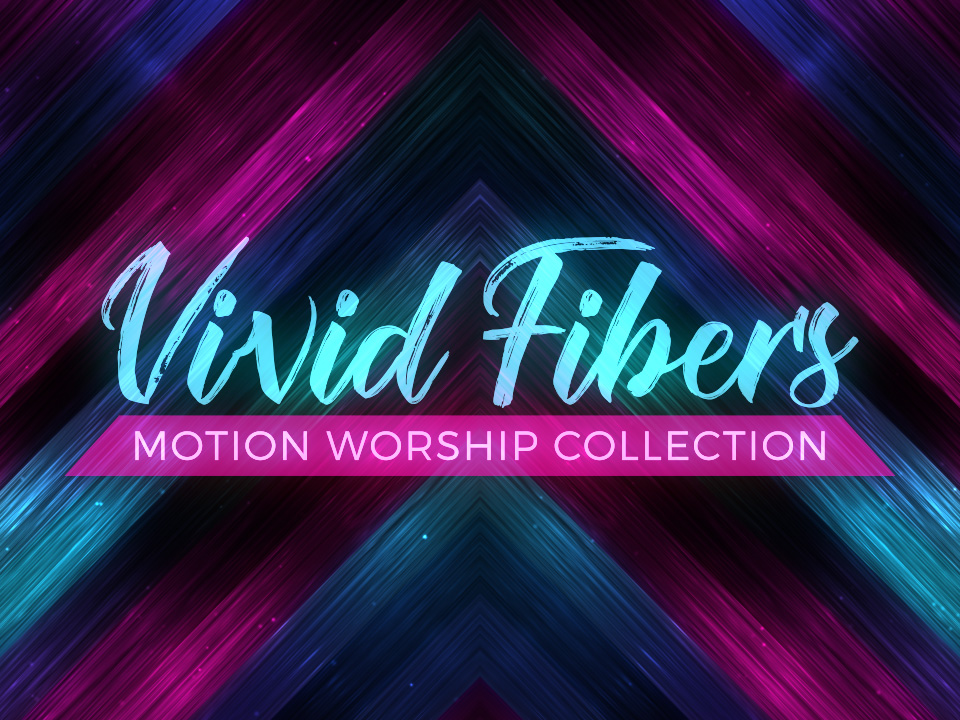 VIVID FIBERS COLLECTION