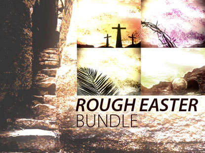 ROUGH EASTER BUNDLE