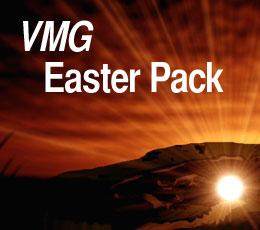 VMG EASTER PACK