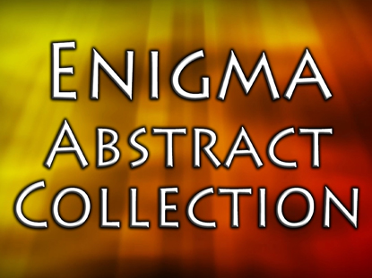 ENIGMA ABSTRACT LOOPS COLLECTION