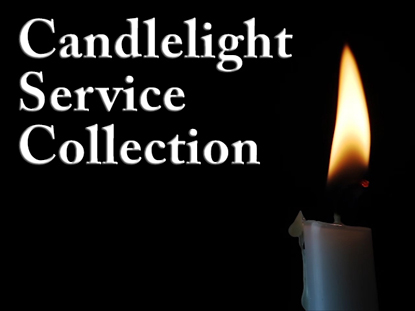 CANDLELIGHT SERVICE COLLECTION