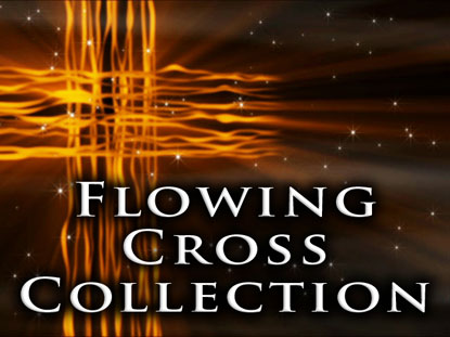 FLOWING CROSS COLLECTION