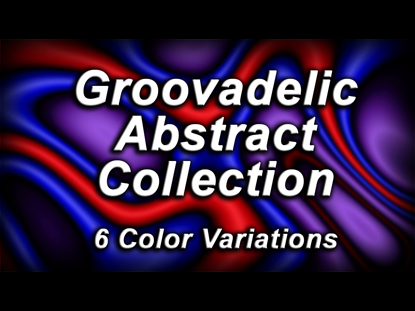 GROOVADELIC COLLECTION