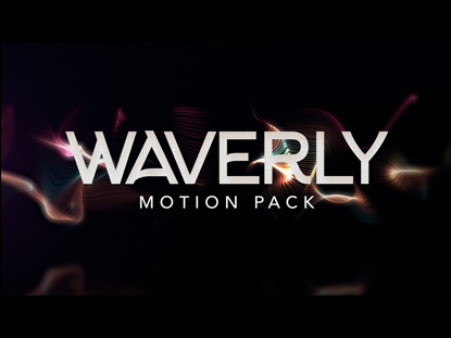 WAVERLY MOTION PACK