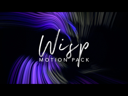 WISP MOTION PACK