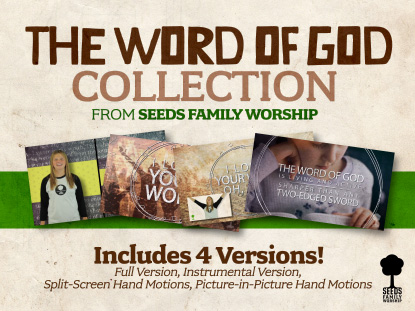 WORD OF GOD BUNDLE