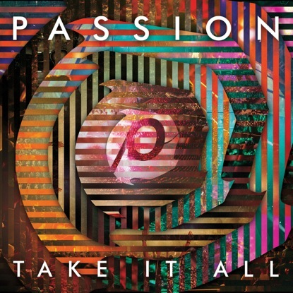 PASSION: TAKE IT ALL SONGBOOK