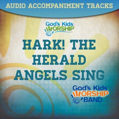 HARK THE HERALD ANGELS SING