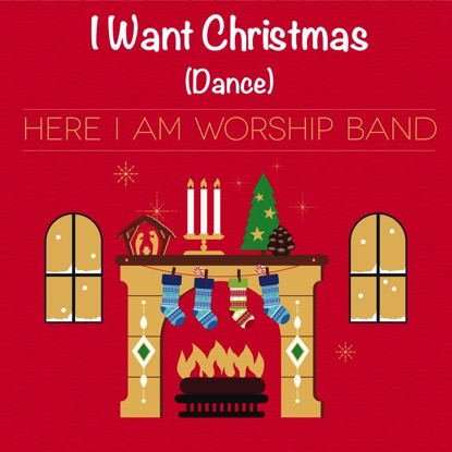I WANT CHRISTMAS DANCE