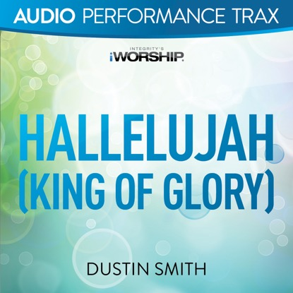 HALLELUJAH (KING OF GLORY)
