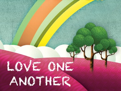 LOVE ONE ANOTHER LULLABYE MIX