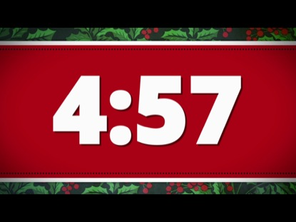 HOLLY COUNTDOWN