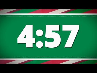 STRIPES COUNTDOWN
