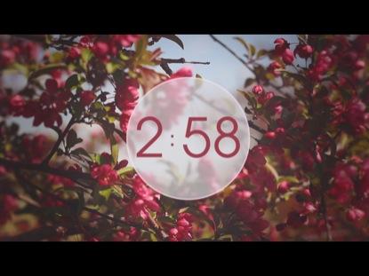 FLOWERS COUNTDOWN 1