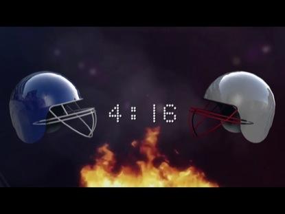 FOOTBALL COUNTDOWN 2