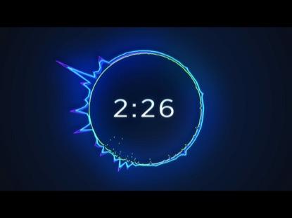 PARTY VOLUME COUNTDOWN 6